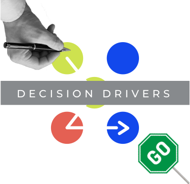 Decision drivers banner icon (Transparent)