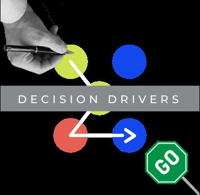 Decision drivers banner icon (Transparent)
