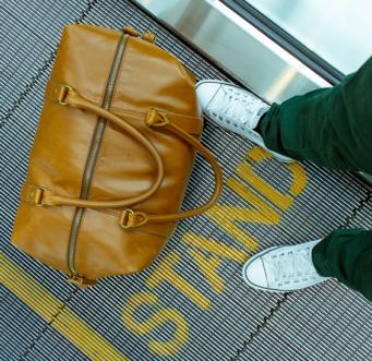 Travel Thumb